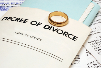 Getting Divorced in Isaan